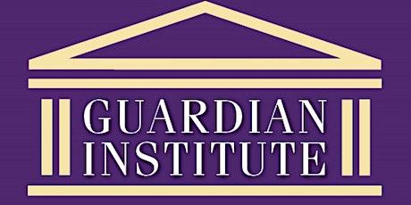 Guardian Institute - Spokane 2021 tickets