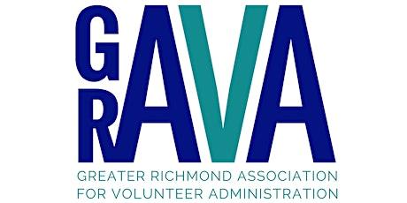2021 GRAVA Annual Conference tickets