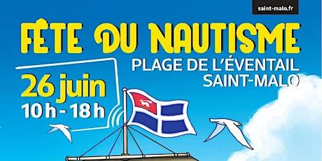 Fête du nautisme - séance de 17h15 billets