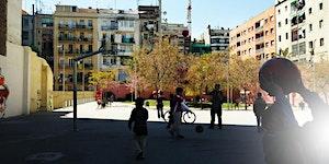 Debat «Contextos educatius públics: l'espai públic»...