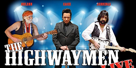 The Highwaymen Live - A Musical Tribute tickets