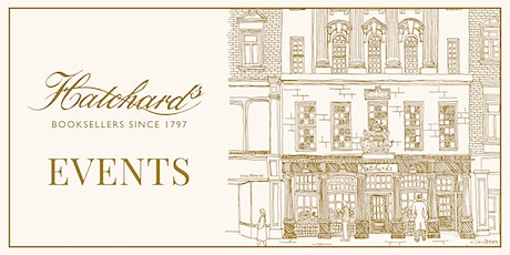 An Evening with Gyles Brandreth - Hatchards, Piccadilly tickets