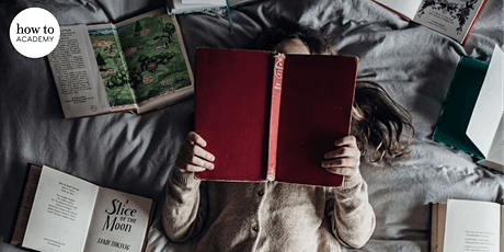 How To Write Children's Stories – a Two Part Advanced Course | Philip Womac tickets