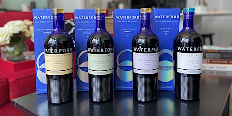 Waterford Whisky Tasting with Women Who Whiskey Chicago tickets