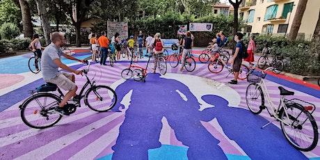 Grand Tour by Bike • Isolotto biglietti