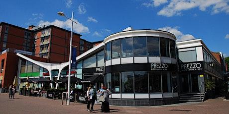 Sam Scorer's architectural portfolio and his legacy in Lincolnshire tickets