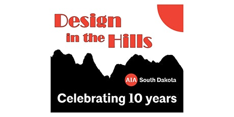 Design In The Hills: RECONNECTION 2021, an event of AIA South Dakota tickets