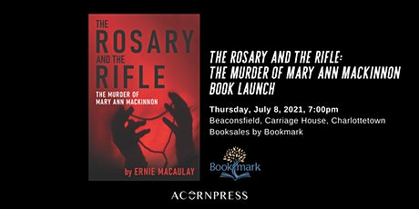 The Rosary and the Rifle Book Launch tickets