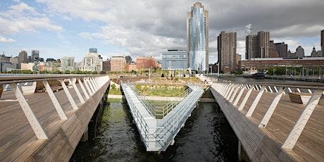 Hudson River Tours: Tide Deck tickets
