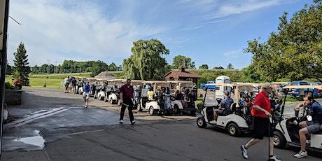 AIA CNY / CSI Golf Tournament 2021 tickets