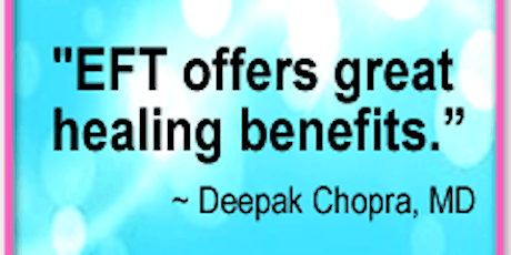 Group EFT Tapping Calls - (June 16 & 23) tickets