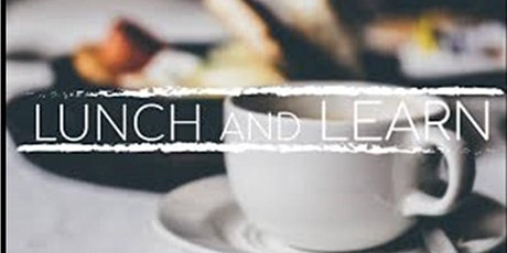 Lunch and Learn with the Eatonville Chamber Tickets