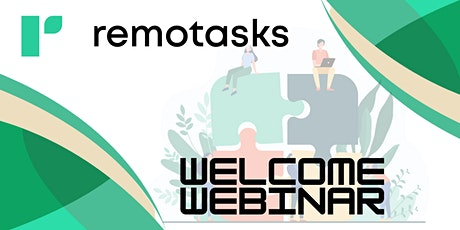 Introduction to Remotasks Webinar (South East Asia) tickets