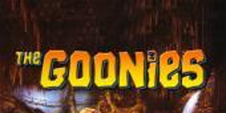 Silent Movies in the Marquee - The Goonies tickets