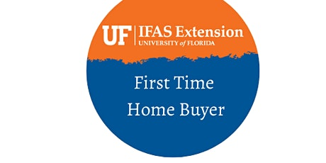 First Time Home Buyer Workshop, Online via Zoom, One Day, August 7 tickets