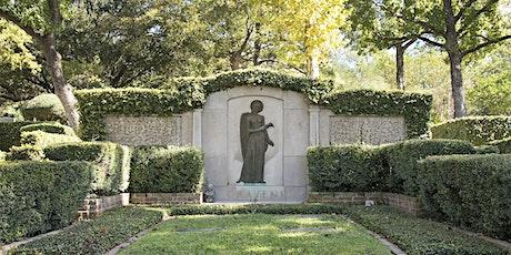 20th Century Glenwood Cemetery walking tour tickets