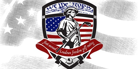 1st Annual Loudoun Freedom Golf Outing tickets