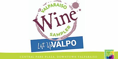 Valparaiso Wine Festival tickets