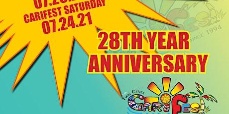 Mr Python Live @Carifest 2013: Zizzling Saturday in Minneapolis tickets