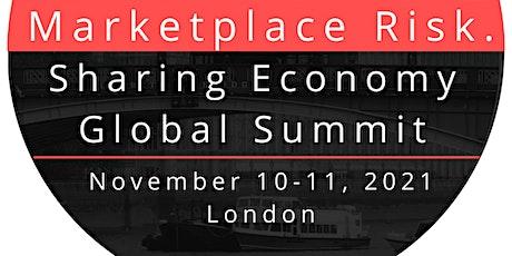 Sharing Economy  Global Summit tickets
