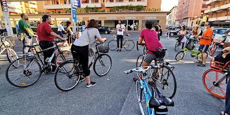 Grand Tour by Bike • San Jacopino tickets