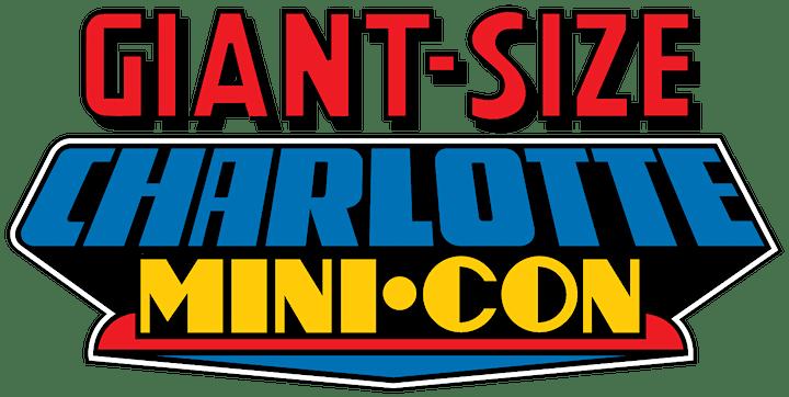 GIANT-SIZE CHARLOTTE MINI-CON image