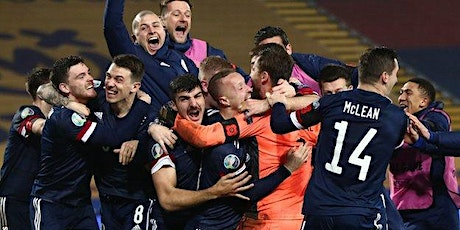 The Euro 2020 Supporters Zone - The Robertson Suite tickets