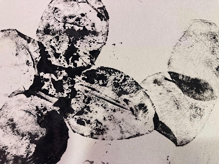 Making It Online: DIY Printmaking for Beginners image