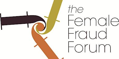 Female Fraud Forum Summer Party tickets