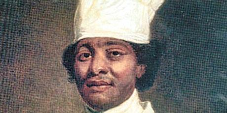 RoxFilm | A Conversation with Black Chefs tickets