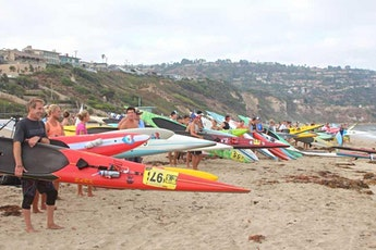 2021 Round the R-10 Paddleboard Race tickets