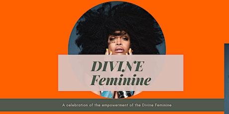 Divine Feminine Conference tickets