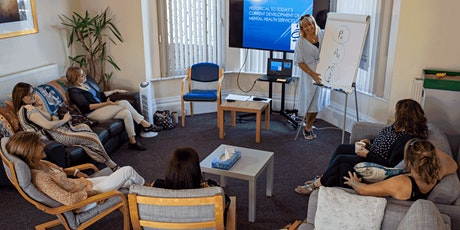 Hull Counselling and Psychotherapy Training. Discover the Ellesmere Centre tickets