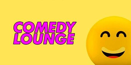 Comedy Lounge at Matthews Yard tickets