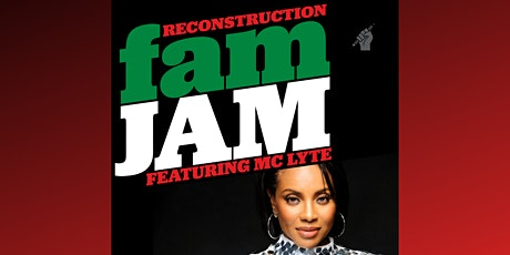 Juneteenth Fam Jam Dance Party with MC Lyte tickets