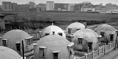 Caleidoscopio Milano - un itinerario architettonico biglietti