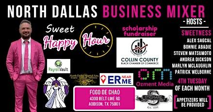 North Dallas Happy Hour   Sweet Happy Hour tickets