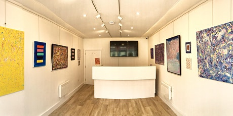 'Endless Days' - Charlie Robb Solo Exhibition tickets