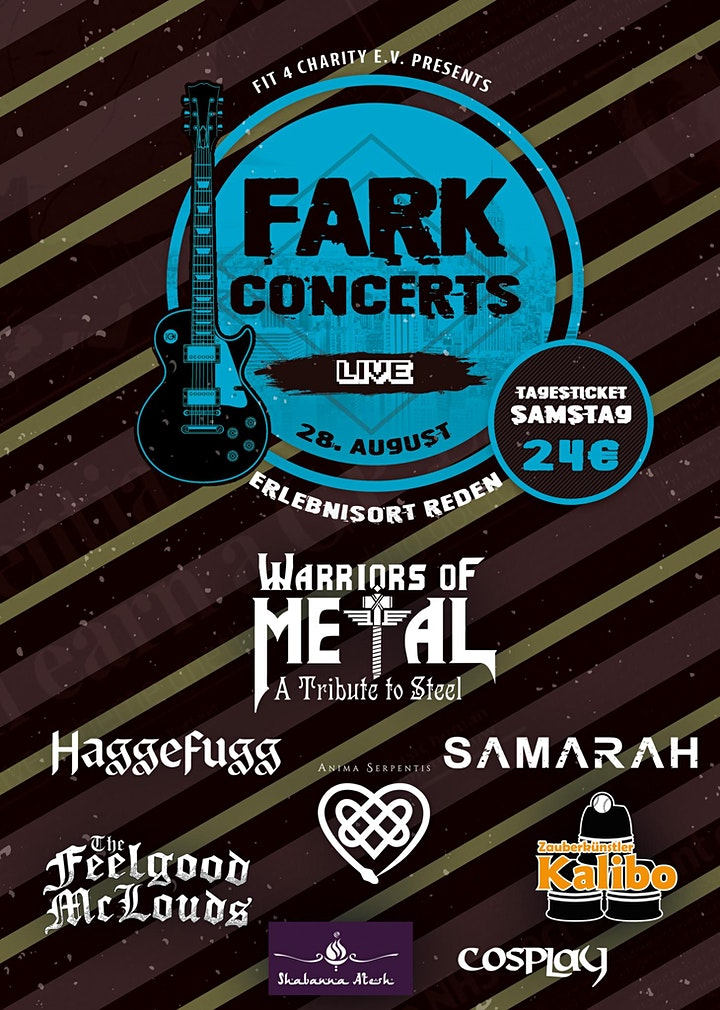 FaRK Concerts Samstag: Bild