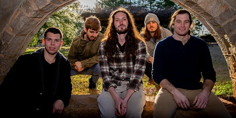 The Orange Constant w/ Willie Pearl tickets