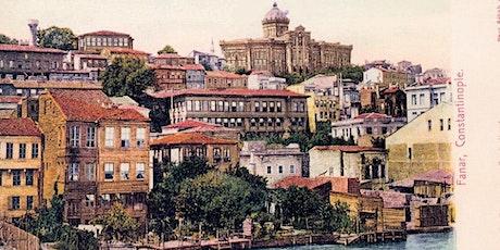 Phanariots, Ottoman governance, and the Greek Revolution - C. Philliou tickets