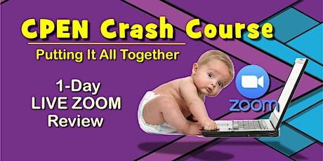 Sick Kids: CPEN Review (Zoom) - Children's Hospital Colorado tickets