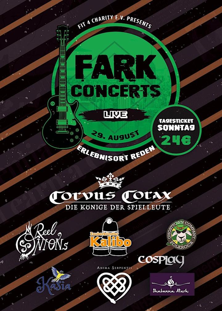 FaRK Concerts Sonntag: Bild