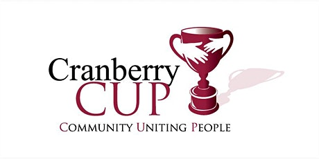 2021 Cranberry CUP Kick-Off Party tickets