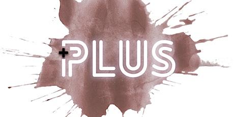 PLUS - Online acoustic Konzert Tickets