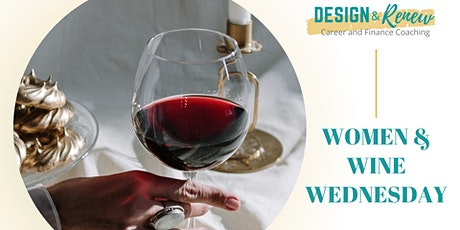 Women & Wine Wednesday tickets
