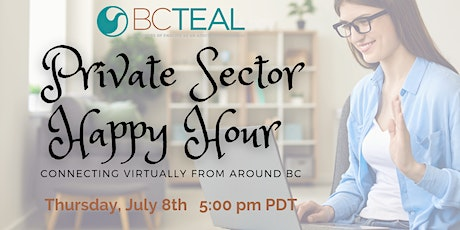 Private Sector Happy Hour tickets