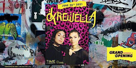 Krewella tickets
