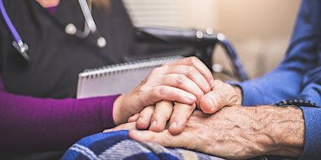 Palliative Care and Hospice: A Perfect Partnership tickets