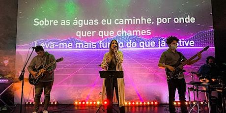 Culto de Domingo - 10AM tickets